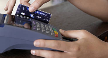 what happens if i swipe my debit card as 'credit'?