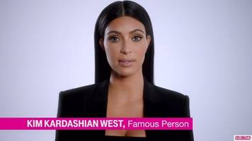 Kim Kardashian's T-Mobile Super Bowl Commercial is All About Selfies