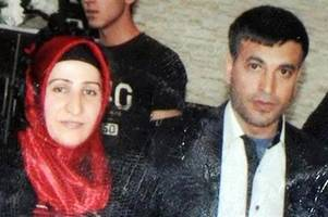 Turkish Man Veysi Turan Murders Wife For Having Daughter Instead Of Son