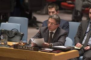 UN moves swiftly to help people in south-eastern Ukraine forced to flee deadly weekend blast (UN - United Nations)