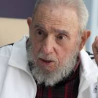 Fidel Castro Just Responded to Obama's Friend Request