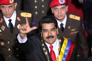 Venezuelan Officials Allegedly Involved in Drug Trafficking